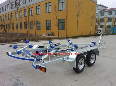 usa made boat trailer tires china boat trailer with curved rollers tr0216 china boat