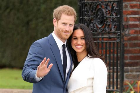 prince harry and meghan prince harry thrilled to be engaged