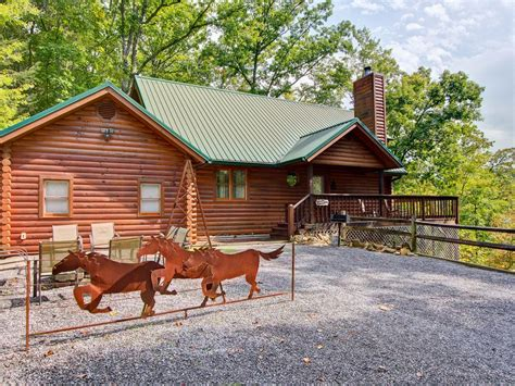 Memories Cabin by Unbridled Memories Luxury Log Cabin No Vrbo
