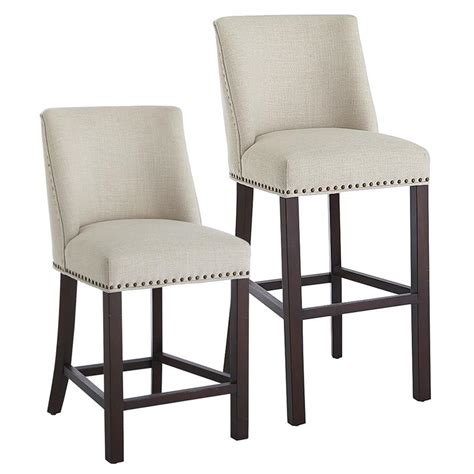 White Leather Dining Room Chairs by A Guide To Different Types Of Barstools And Counter Stools