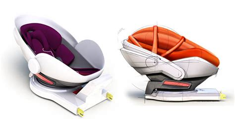 car seat cocooning in crash unique cocoon baby car seat unveiled would you buy it