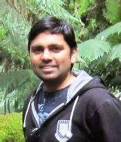 Mba 101 Ucla by Mba Student Ashutosh Dubey From Ucla