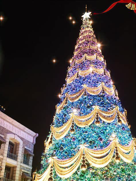 大阪環球影城奇幻過聖誕 世界第一光之聖誕樹超吸睛 mook景點家 墨刻出版 華文最大旅遊資訊平台