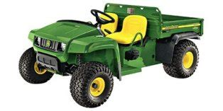 2016 john deere gator™ ts 4x2 reviews, prices, and specs