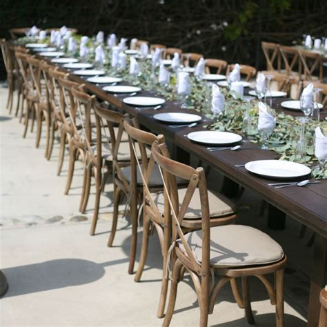 reception chair rentals wedding reception chair rentals rentals jc events deco