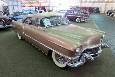 custom cadillac coupe the 12 cars from the barrett jackson auction that