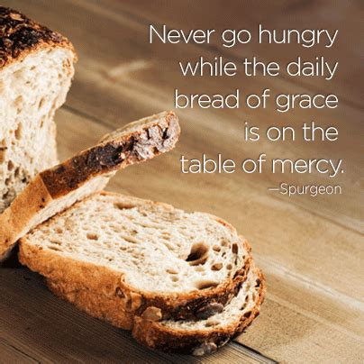 daily bead daily bread of grace for