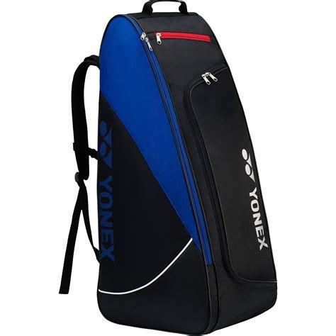 Yonex Racket Bag yonex stand racket bag bag5719ex blue black