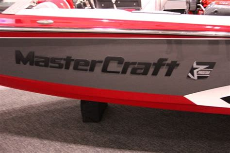 mastercraft boats logo 2014 mastercraft prostar ski and wakeboard boat review