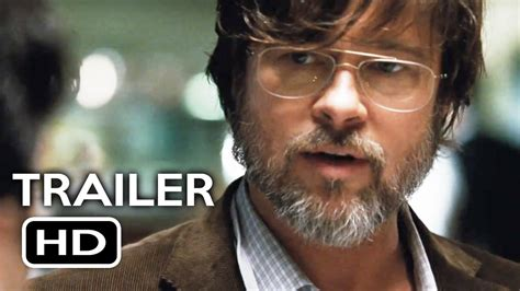 film drama brad pitt the big short official trailer 1 2016 brad pitt