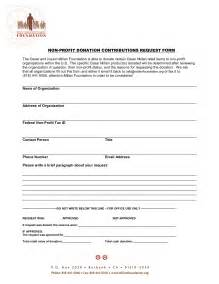 best photos of donation form template tax donation form
