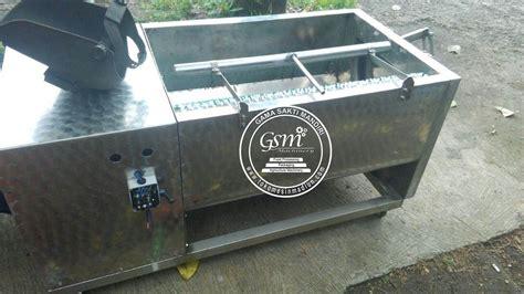 Mesin Cuci Jahe mesin pencuci buah dan sayuran toko mesin gama sakti