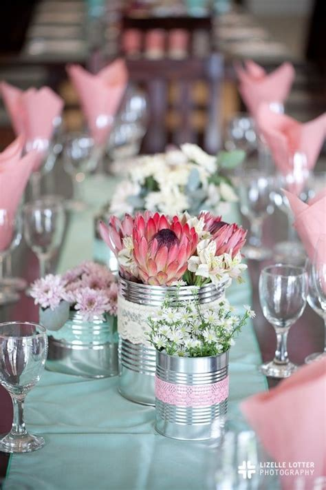 tin can centerpieces 25 best ideas about tin can centerpieces on