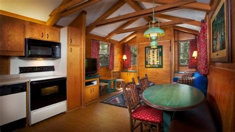 Disney World Cabins Pictures by Fort Wilderness Cabins Make For A Family Vacation