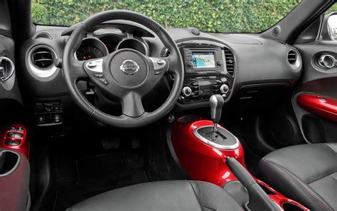 nissan juke interior 2011 nissan juke sl awd long term verdict truck trend