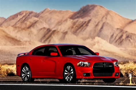 2012 Charger Srt by 2012 Dodge Charger Srt8 Amcarguide American