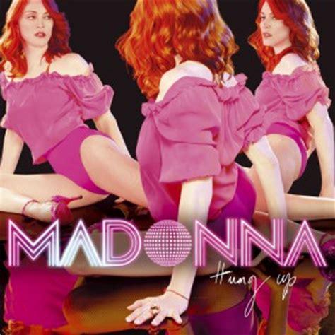 Madonna Japan Cd Single Hung Up madonna 正版专辑 hung up u s maxi single 全碟免费试听下载 madonna 专辑 hung up u s maxi single lrc滚动歌词 铃声