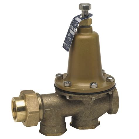Plumbing Valve Repair by Pressure Reducing Valve Repair Replace Ridgid Plumbing Woodworking And Power Tool Forum