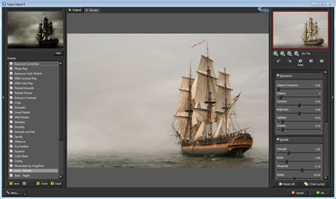 Screen Topaz topaz labs adjust version 5 review photoluminary