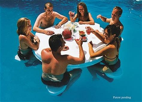 floating table for pool the floating pool table 187 coolest gadgets