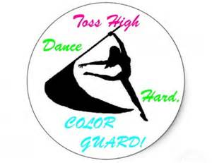 color gaurd chs colorguard spin your world
