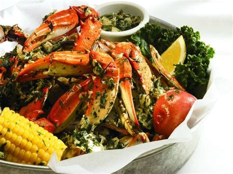 the crab house various platters picture of the crab house edgewater tripadvisor