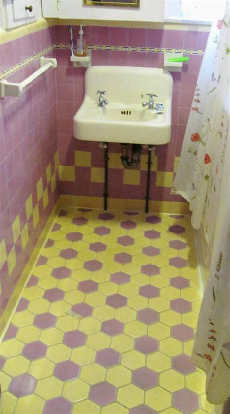 Mosaic Tile Bathroom Ideas by Studio Garden Amp Bungalow Taking A Look Art Deco