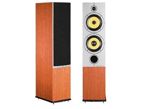 wharfedale 8 4 bookshelf speakers review and test