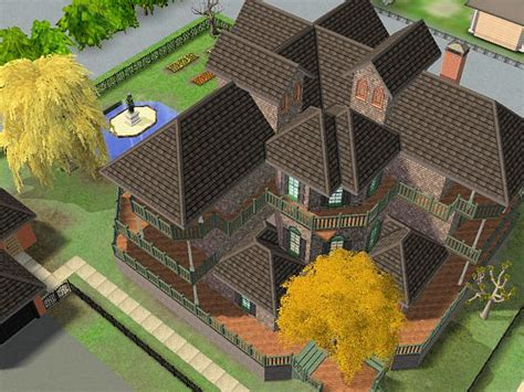 Home Design Game Cheats House Of Fallen Trees The Sims Wiki Fandom Powered By