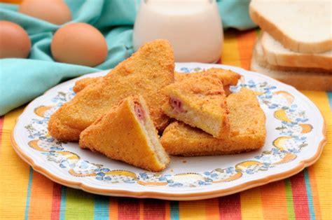 mozzarella in carrozza ricetta biscotti torta ricetta mozzarelle in carrozza