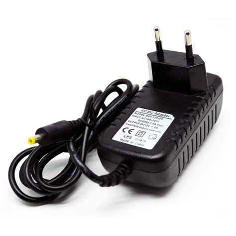 Originaladaptor 12v 2a 1 adaptor 12v 2a dss 120200 black jakartanotebook