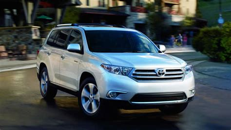 books on how cars work 2012 toyota highlander on board diagnostic system top 10 cars the best 2012 car suv and minivans from consumer reports and kelly blue book abc