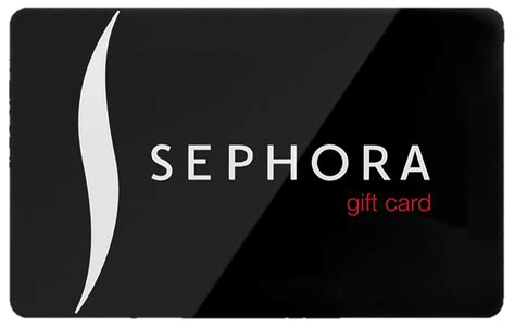 Where Can You Buy Sephora Gift Cards - free sephora gift card prizerebel