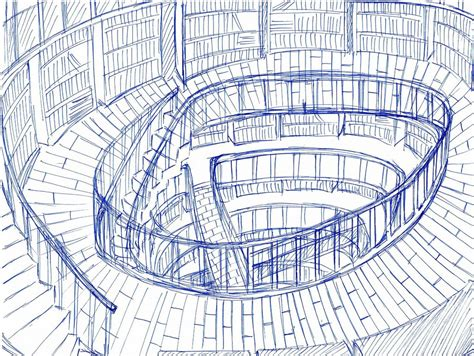 sketchbook library library sketch by on deviantart
