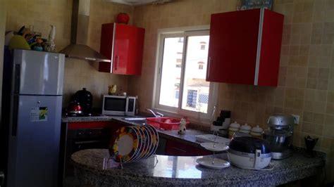 Meuble Machine à Laver 1032 by Appartement En Vente 224 Skhirat 13000 Dh