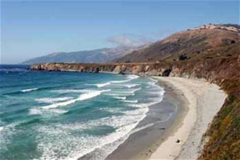 southern big sur beaches california's best beaches mobile