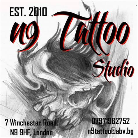 tattoo shop edmonton london north london tattoo wood green tattoo shop