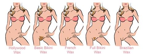 most popular female pubic hair shape 1000 images about bikini waxing on pinterest