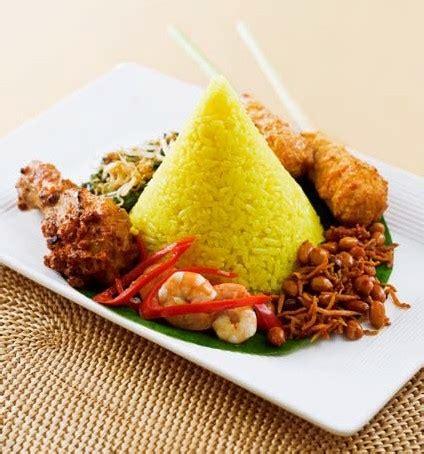 cara membuat nasi kuning versi bahasa inggris sajian nasi terbaik dunia apa yang dari indonesia good