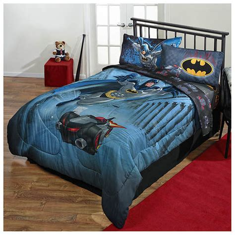 batman comforter twin dc comics batman twin full comforter stoneberry