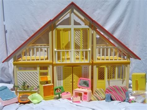 1980s barbie dream house pin by hollace scanlan on flashbacks pinterest
