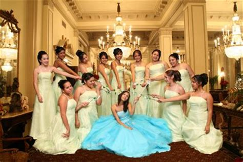 how to plan a quince anos party quinceanera dresses halls photographers cakes limos and