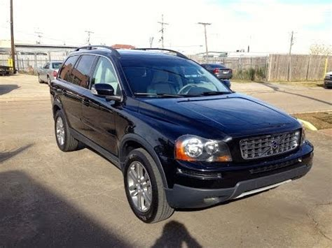 volvo xc  special edition  sale  metairie speed shop youtube