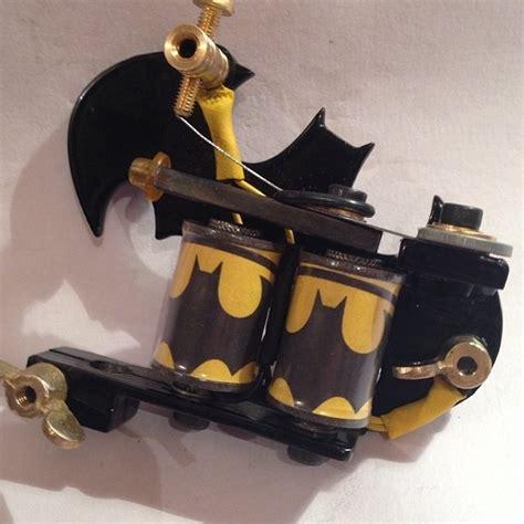 batman tattoo kit mtp tattoo equipment mtp batman liner shader packer