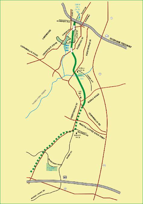 american tobacco trail map ernestmcclinto1 s