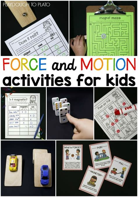 156 Best Physics For Kids Electricity Simple Machines