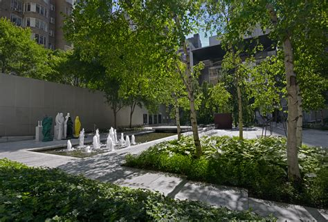 Sculpture Garden by Coffee Giacometti Moma Sculpture Garden Offering Free