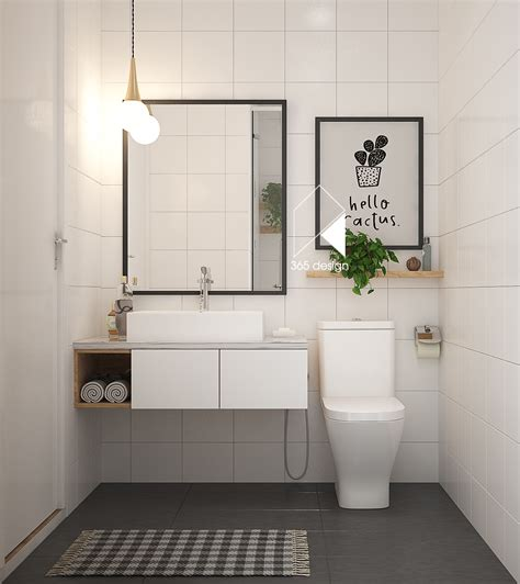 pics of bathroom decor 2 simply chic homes with lots of light