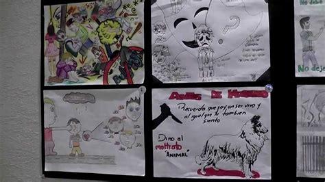 imagenes faciles para dibujar del bullying inauguran primer concurso de dibujo contra violencia y