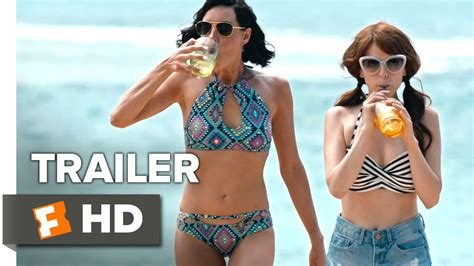 hot date comedy mike and dave need wedding dates official trailer 1 2016
